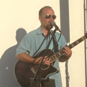 Wayne Duncan - Singing Guitarist in San Diego, California