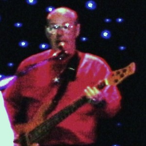 Wayne Kent - Bassist in Garfield, New Jersey