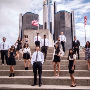 Wayne Ki Awaaz - A Cappella Group / Singing Group in Detroit, Michigan