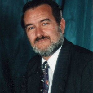 Wayne L. Clevenger - Christian Speaker in Wichita, Kansas