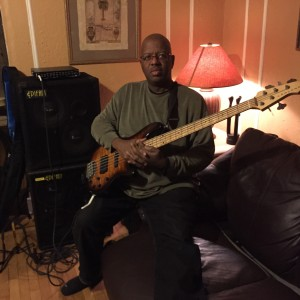 Wayne Simpson - Bassist in Long Island, New York