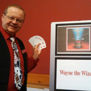 Wayne the Wizard - Magician / Children's Party Entertainment in Madison, Wisconsin