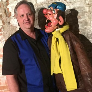 WAYNE & WINGNUT comedy ventriloquist - Ventriloquist / Stand-Up Comedian in Denver, Colorado