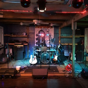 Wayward - Cover Band / Wedding Musicians in Birmingham, Alabama