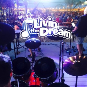 We Are Livin' the Dream - Classic Rock Band / Cover Band in Grand Rapids, Michigan