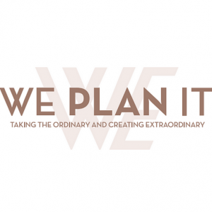 WE Plan It - Event Planner in Portland, Oregon