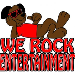 We Rock Entertainment