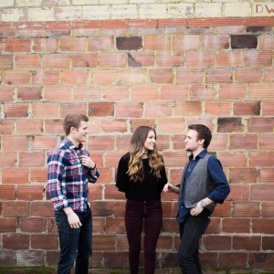 We Three Music - Pop Music in Carlton, Oregon