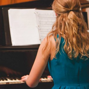 Wedding and Special Event Musician - Classical Pianist in Pittsburgh, Pennsylvania