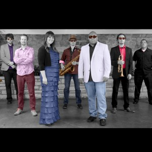 The Soulistics - Party Band / Prom Entertainment in Salt Lake City, Utah