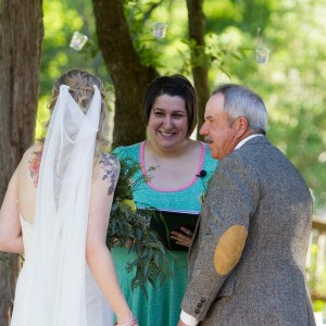 Wedding Ceremonies by Heather