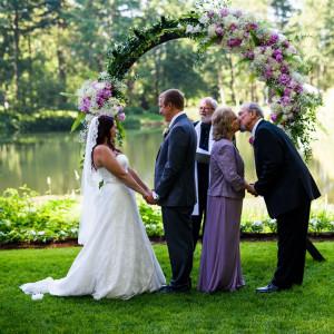 Wedding Ceremonies YOUR Way - Wedding Officiant / Wedding Services in Longview, Washington