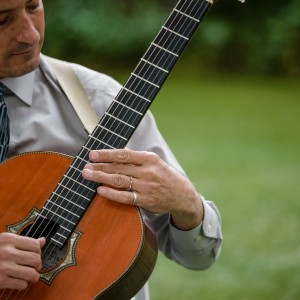 Brian David Guitarist - Classical Guitarist in Sedona, Arizona