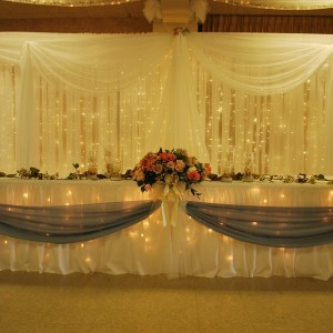 Wedding Decorator/Planner