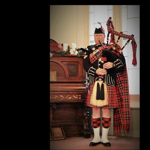 Wedding Funeral Special Occasion Piper - Bagpiper in Kitchener, Ontario
