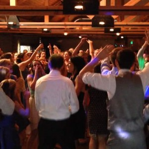 Wedding iPod DJ Services - Emcee in Elgin, Illinois