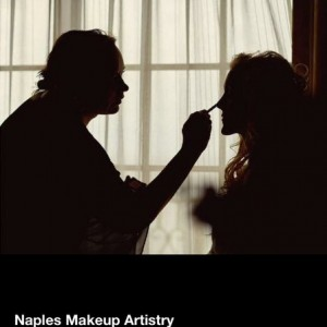 Wedding Make-up - Makeup Artist in Naples, Florida
