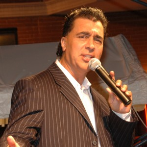 Jack Miuccio, Singer & Impersonator - Wedding Singer / Swing Band in Des Plaines, Illinois