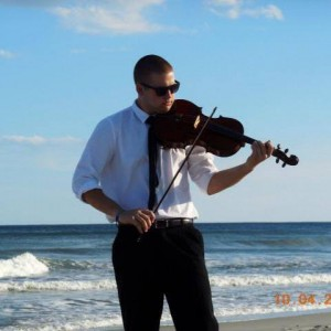 Wedding Musician(s) - Violinist / Strolling Violinist in Charlotte, North Carolina