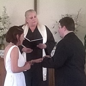 Weddings Your Way - Wedding Officiant / Wedding Services in Alton, Illinois