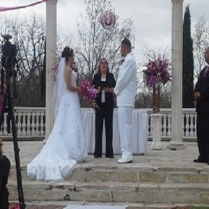 Hire Houston Wedding Officiant
