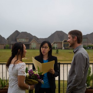 Wedding Officiant - Wedding Officiant in Houston, Texas