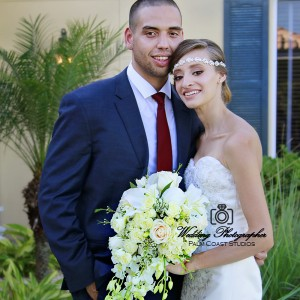 Wedding Photographer Palm Coast Studios - Wedding Photographer in Palm Coast, Florida