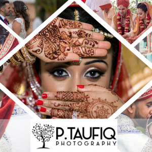 PTaufiq Photography - Wedding Photographer in Dracut, Massachusetts