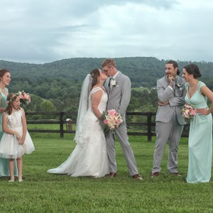 Wedding Photography - Photographer in Charlottesville, Virginia