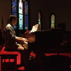 Wedding Piano & Guitar - Pianist in Decatur, Georgia