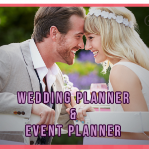 Wedding Planning Services - Wedding Planner / Event Planner in Boerne, Texas
