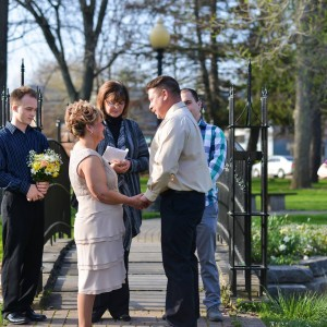Wedding service by Renee - Wedding Officiant in Niles, Ohio