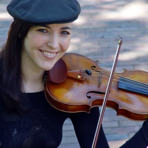 Wedding Strings Toronto - Jill Daley - Violinist / Strolling Violinist in Toronto, Ontario