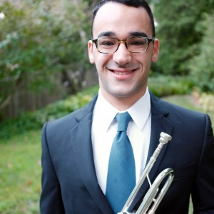 Wedding Trumpeter - Trumpet Player in Houston, Texas