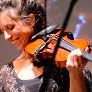 Sonja Whisman - Violinist - Violinist / Wedding Musicians in Cottonwood, Arizona