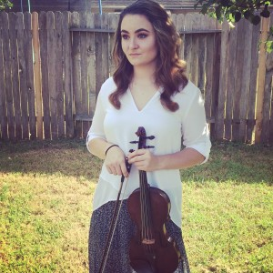Wedding Violinist - Violinist in Spring, Texas