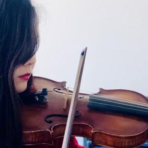 The Violinist, Yerim Jamie Hwang - Violinist in Waco, Texas