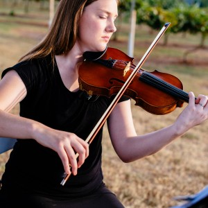Wedding/Event Violinist - Violinist in Birmingham, Alabama