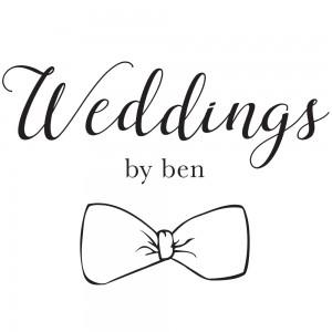 Weddings by Ben - Wedding Photographer in Los Angeles, California