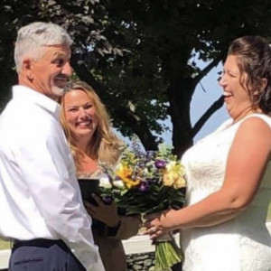Weddings by Ceaofgreene - Wedding Officiant in Coventry, Rhode Island