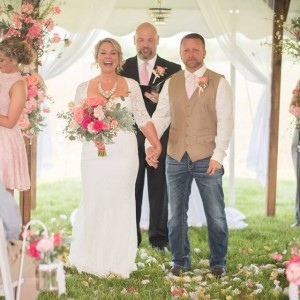 Weddings by Ellis Mae - Wedding Officiant in Lafayette, Indiana