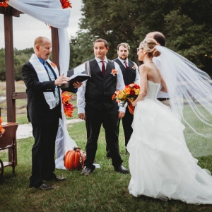 Weddings By Jeff Lowe - Wedding Officiant in Shreveport, Louisiana