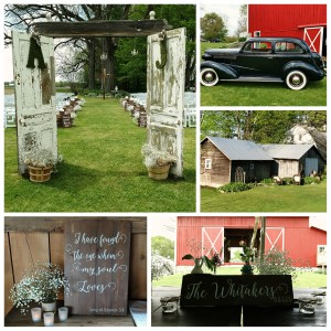 Weddings by Lisa - Wedding Planner in Kalamazoo, Michigan