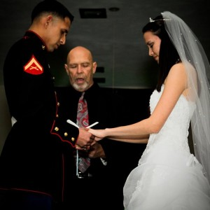 Weddings by Pastor Ron - Wedding Officiant in Stover, Missouri