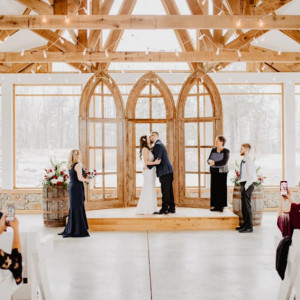 Weddings By Valise - Wedding Officiant in Lewisburg, Tennessee