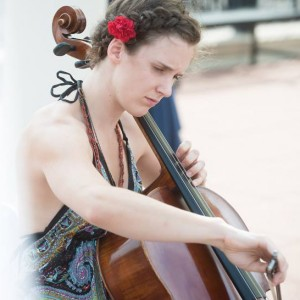 Weddings - Cellist in Minneapolis, Minnesota