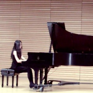 Huizi Zhang - Pianist / Keyboard Player in Tallahassee, Florida