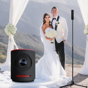 Wedding Video Live - Wedding Videographer / Video Services in Marina Del Rey, California