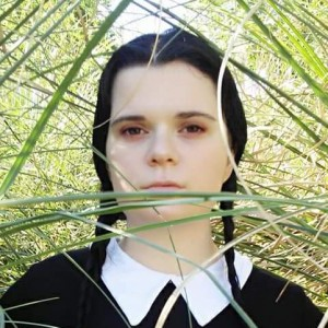 Wednesday Addams - Look-Alike in Savannah, Georgia