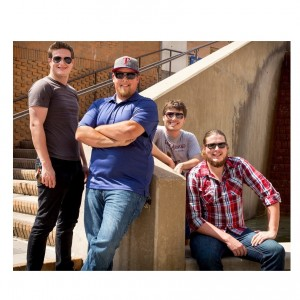 Weekend Edition - Classic Rock Band in Arlington, Texas